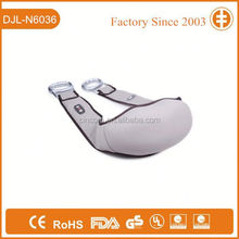 2015 new personal neck and back massager N6036