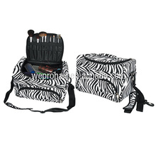 Zebra Styling Tool Pouches