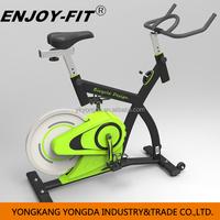 indoor sports equipment exercise bike 2015 new design popular fitness spin/spinning exercise bike