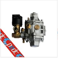 CNG high Pressure mpi Regulator Reducer For Auto CAR BUSES Truck CNG Conversions