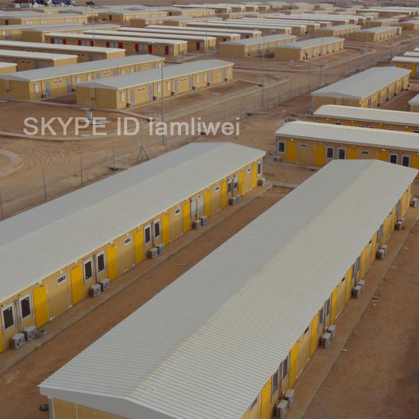 Modern container house prefab house prefabricated modular for Prefabricated underground homes
