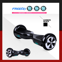 2015 newest and factory price 2 wheels powered unicycle self balance scooter twisting electric skateboard with 6.5 inch tire