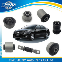 Customed suspension bushing /rubber bushing/control arm bushing for TOYOTA