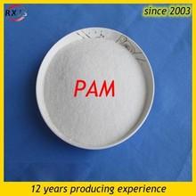 2015 Factory supply cationic polyacrylamide granular coagulant