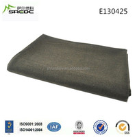 SREDC 100% heavy military wool army blanket