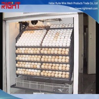 Quality Products Commercial Incubators for Hatching Eggs for Sale