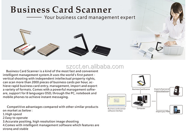 Id card scanner small business name card scanner for sale bc 01 product size1478mm835mm185mm font size identify range english and all european languageno6 28 chinese and japaneseno6 24 reheart Images