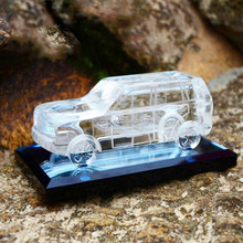 wholesale multifunction different styles crystal car gifts for children