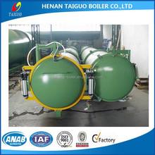Wholesale new products mud pressure vessel agitator