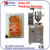 Shanghai factory Automatic juice/Milk/Oil/Liquid/Mineral Water Pouch Packing Machine price