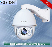 New products 1080p 2mp ir high speed dome full hd p2p security outdoor poe ip ptz camera