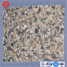 82% four rotatif bauxite calcinée pour réfractaires briques
