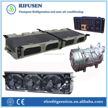 Model:AC12,High quality China manufacture mini bus air conditioner