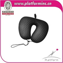 Aylio Coccyx Orthopedic Comfort travel neck pillow with string