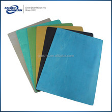 2015 mechanical rubber gasket sheet adhesive rubber sheet