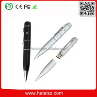 2G 4G 8G Usb flash drive laser pointer ball pen,laser pen usb flash memory,pen usb flash 2.0