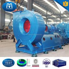 High temperature Biomass power generation boiler fan