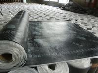 SBS/APP modified bitumen waterproofing membrane/foil aluminum roofing bitumen