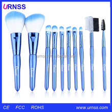 American wooden handles cosmetic brush brands tool online shopping hong kong