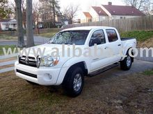 TOYOTA PICK-UP EXTRA CAB DELUXE V6