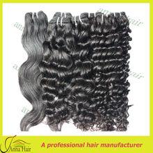 Guangzhou top quality wholesale virgin brazilian hair