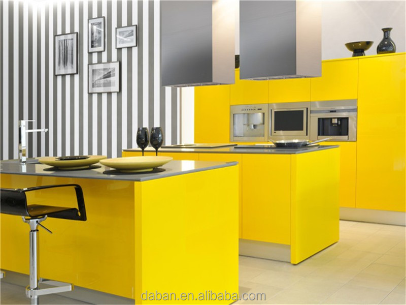 modern full kitchen cabinet set with australia style