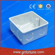 Plastic Wall Device Box Double Sided Electric Box