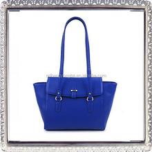 2015 hot style PU leather women bags designer branded handbags