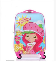most classic and salable customized trolley school bags