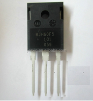 New product : integrated circuit rjh60f5 ( high quality ,Good price,fast delivery )