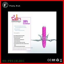 2015 hot sale Matel Key Ring Waterproof AAA Battery x 1 bullet vibrator wholesale