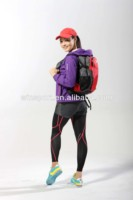 Mountaineering sports clothes outdoor sports wear for lady
