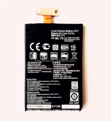 2015 Wholesale i-ion battery for tablet pc Li-ion Battery BL-T5 for E970 E973 LS970