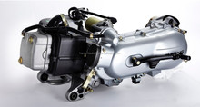 4 stroke 100cc 1P50QMG air cooled scooter engine