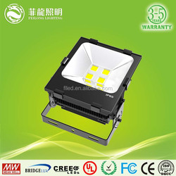 led outdoor flood light 150w led flood light 3 years warranty