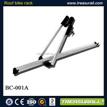 BC-001A China Wholesale Market Agents Car Roof Top Bike Carrier For Travel