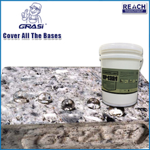 Cement mortar concrete waterproof and anti oxidant