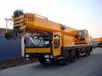 hiab crane truck/used tadano truck crane/mitsubishi crane truck
