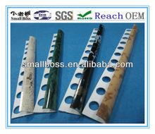 PVC Ceramic Tile; Plastic corner tile trim