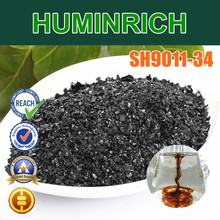Huminrich Humate Soluble Potash Level As 6 % Potassium Humic Acid And Fulvic Acid Bais