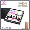 Fengshangmei cheap soak off nail polish set manicure accessory