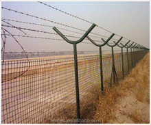 protection home fence-protection county borded fence