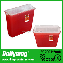 New Products Disposable Medical Waste Container