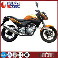 Super air cooling 200cc sport bike with low price ZF200CBR