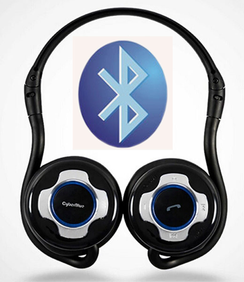 Наушники BSH10 Bluetooth Iphone IOS/Android