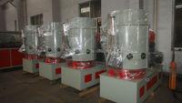 Agglomerator densifier machine for film