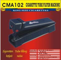 Professional Factory Cheap Wholesale Good Quality tobacco rolling cigarette production machine for sale