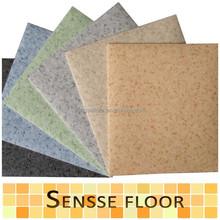 High Quality PVC Commercial Flooring / Vinyl Flooring Roll