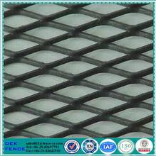 2014 new style decorative aluminum expanded metal mesh panels