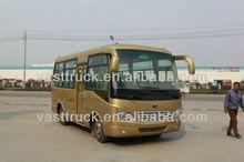 16 Seats Dongfeng 5.8m MIni Bus